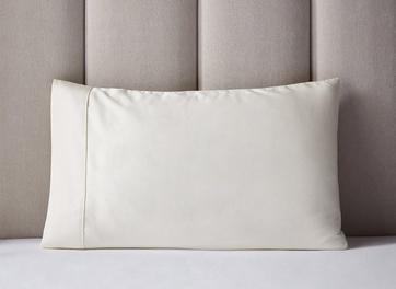 Flaxby 400 Thread Count Pillowcase Pair