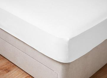 Doze Easy Care Fitted Sheet