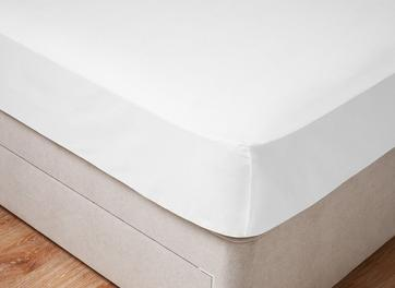 Flaxby 400 Thread Count Flat Sheet