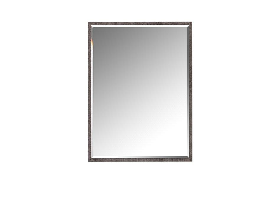 Melbourne Wall Mirror GREY