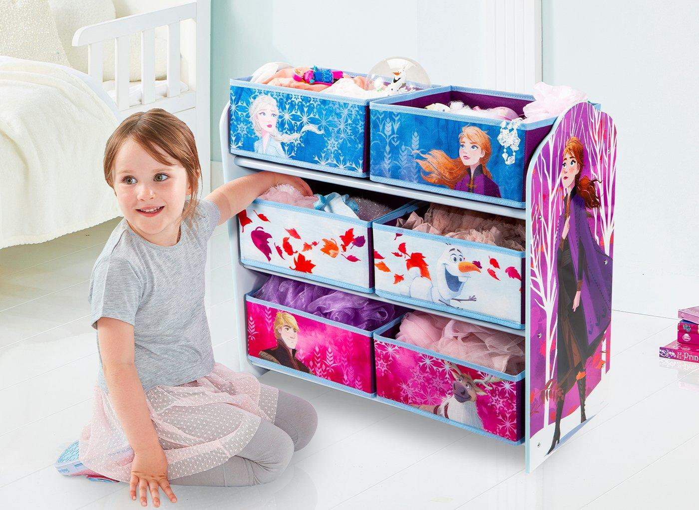 disney-frozen-storage-unit