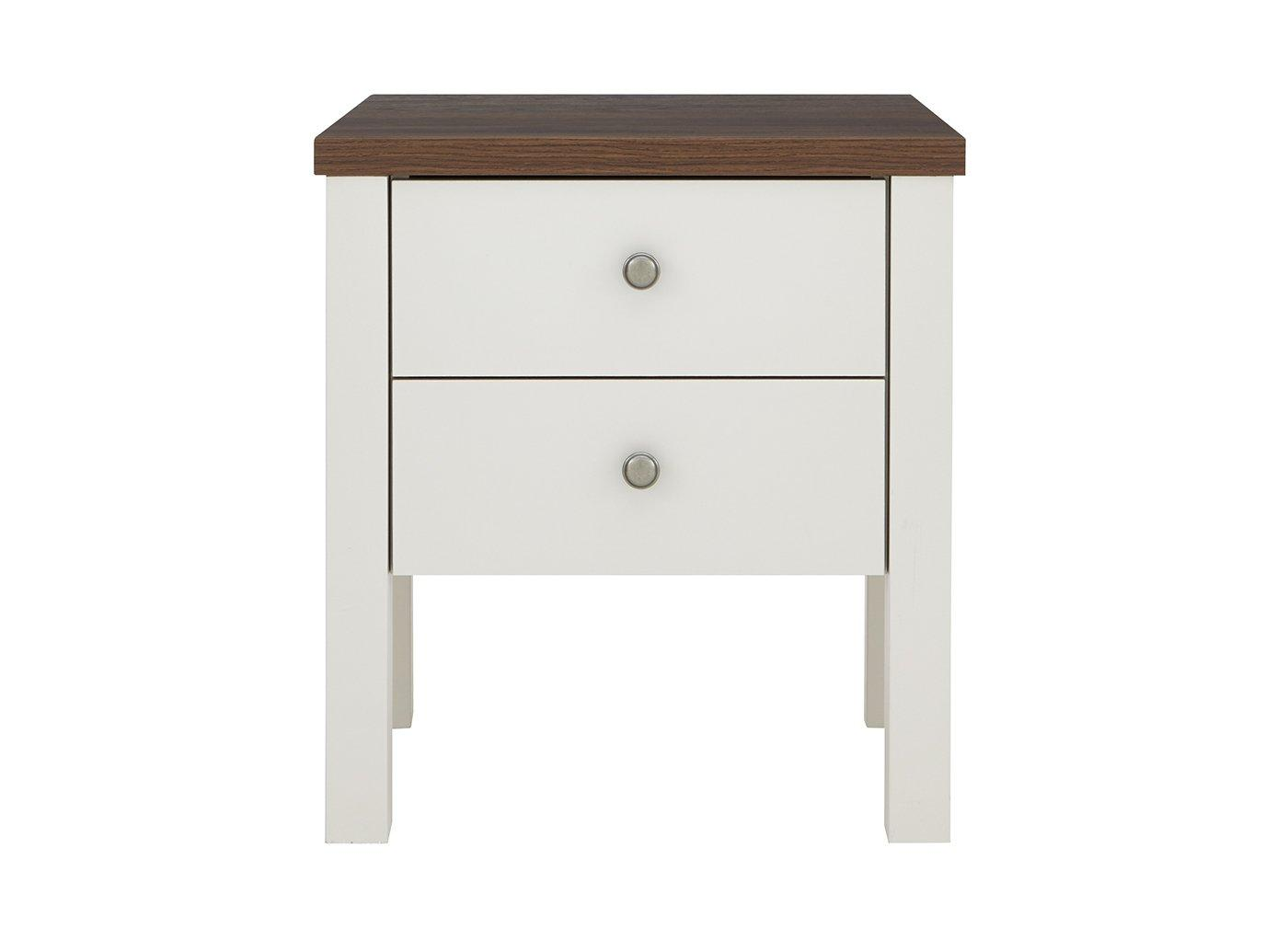 sloane-2-drawer-bedside-table---champagne-and-dark-wood
