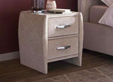 Sana 2 Drawer Bedside