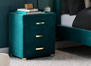 Prestwood Bedside Chest
