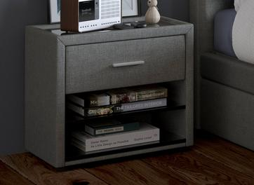Seoul Bedside Chest