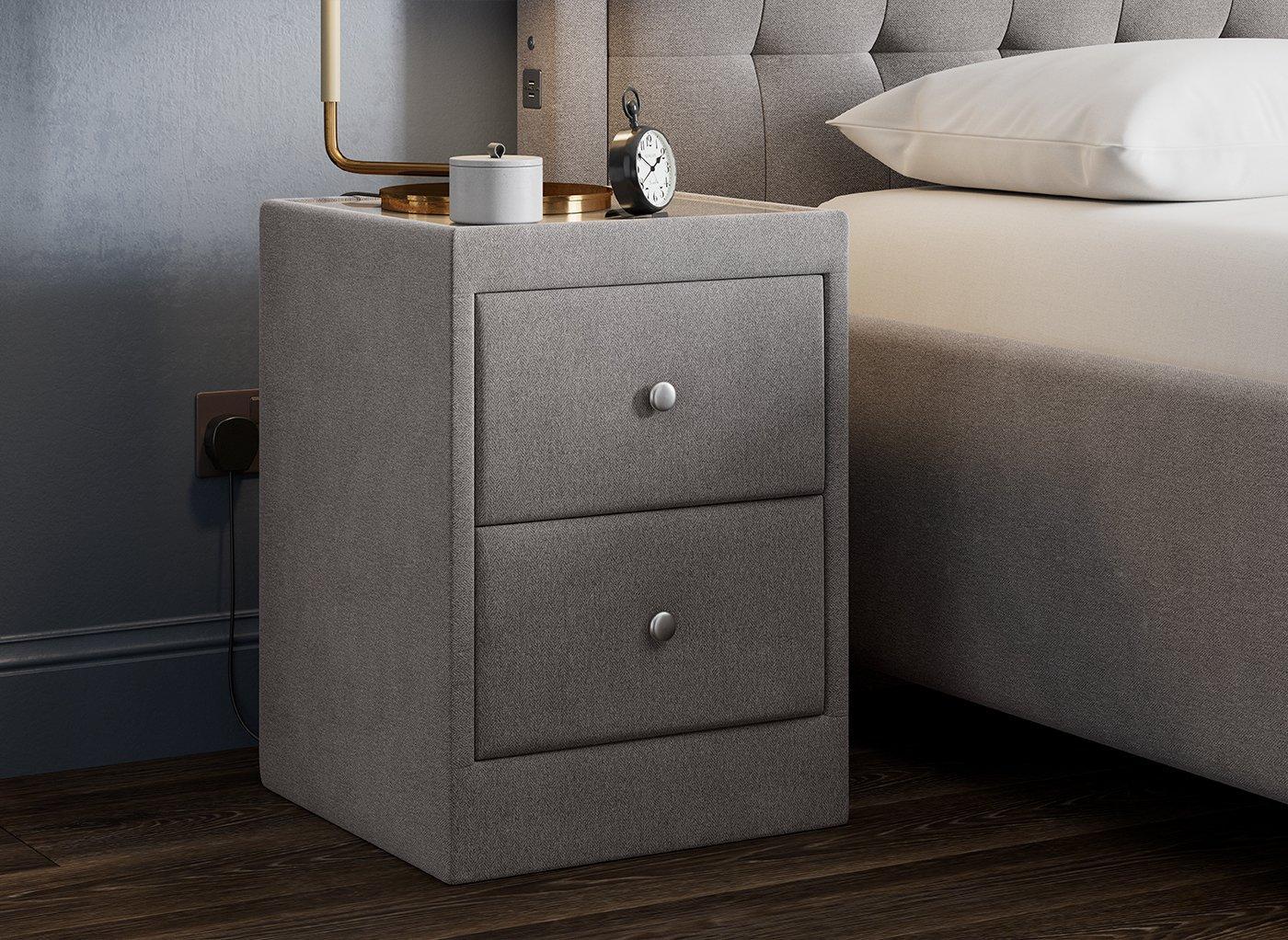 hodsgon-2-drawer-upholstered-bedside-table
