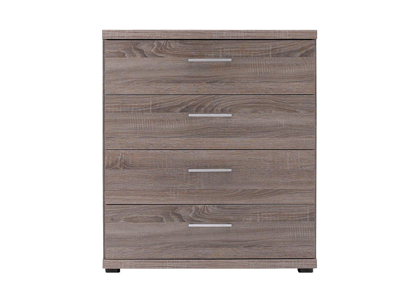melbourne-4-drawer-chest---oak