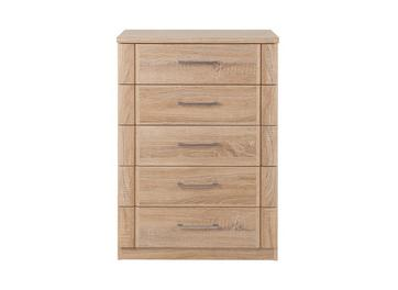 Florida 5 Drawer Chest