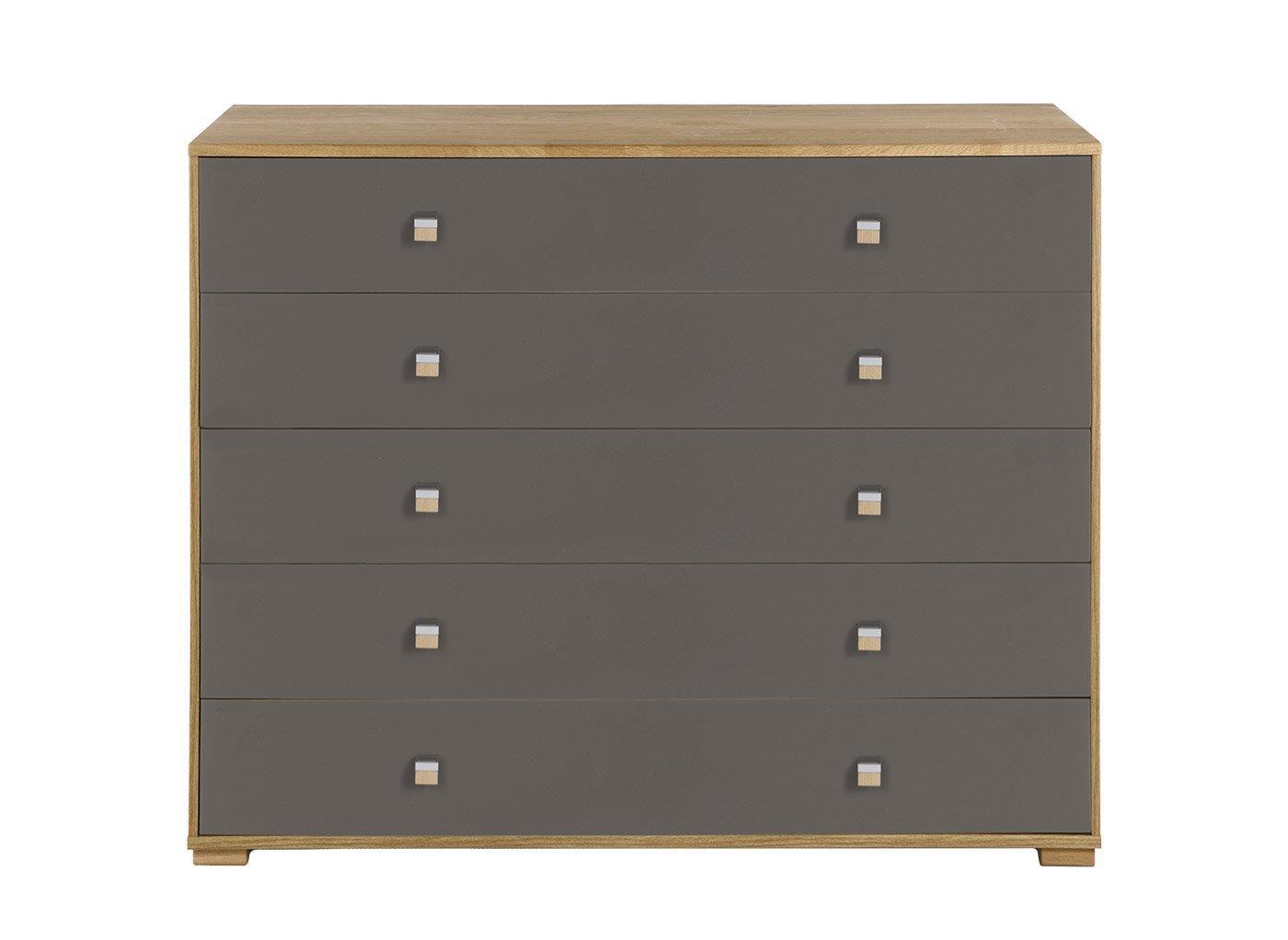 minsk-5-drawer-wide-chest---oak---grey