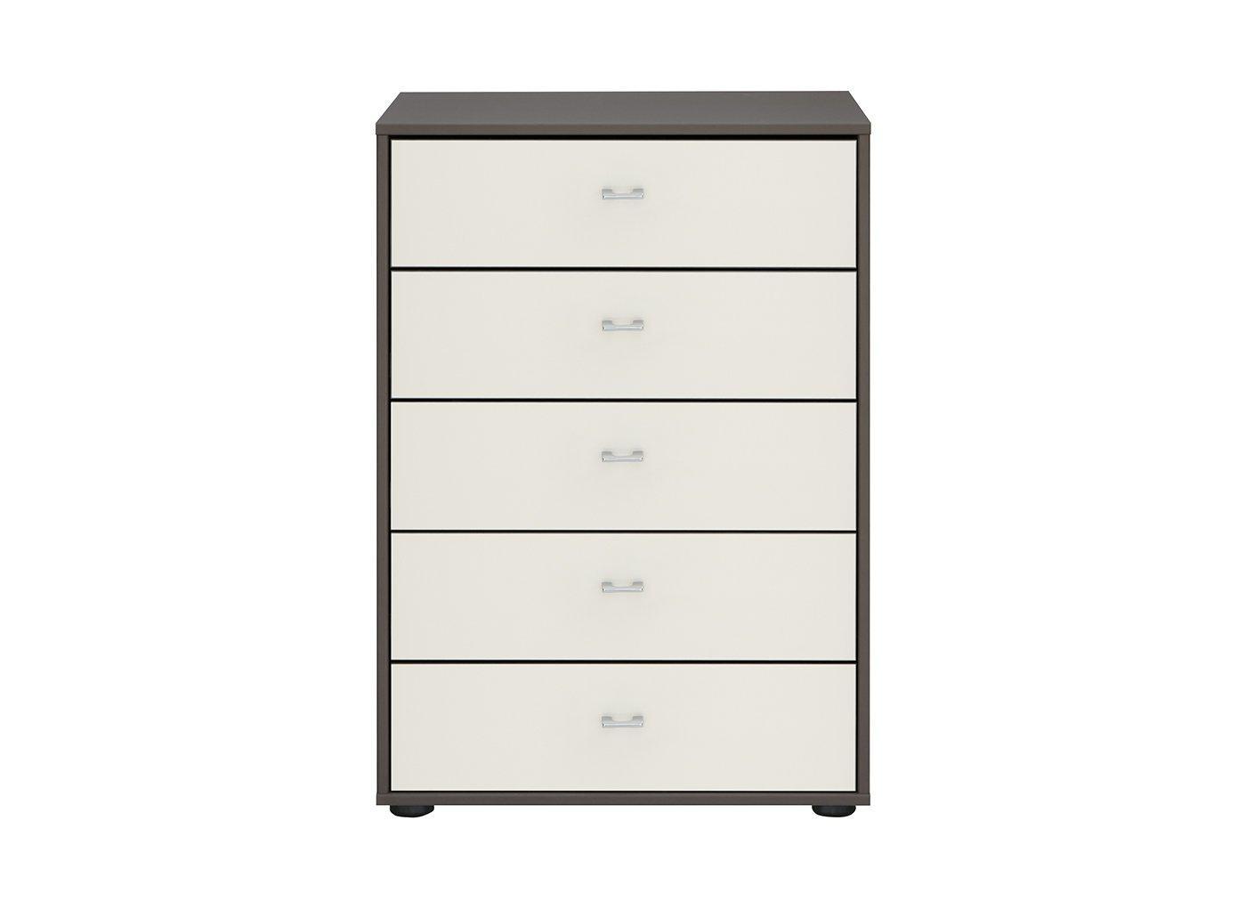 memphis-5-drawer-chest---grey
