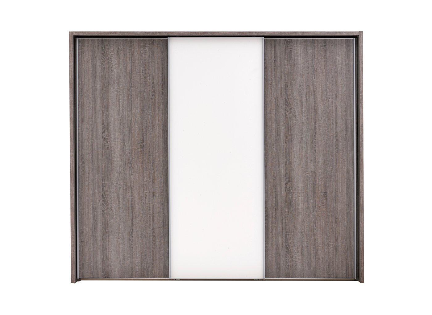 melbourne-3-door-sliding-wardrobe---oak---white---large