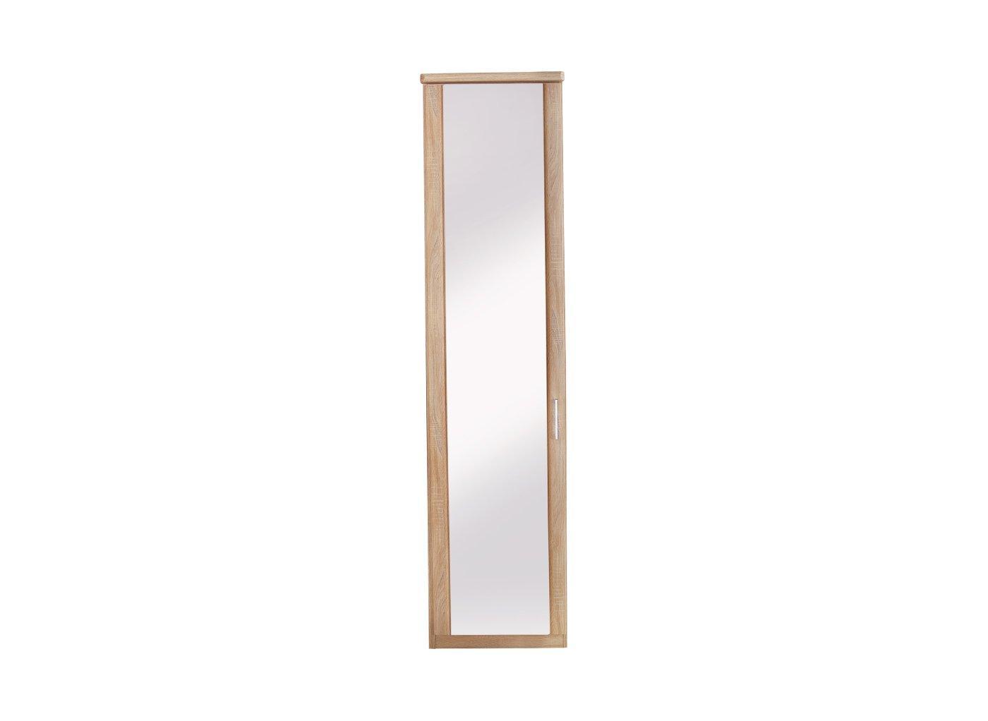 florida-1-door-wardrobe-with-mirrored-door