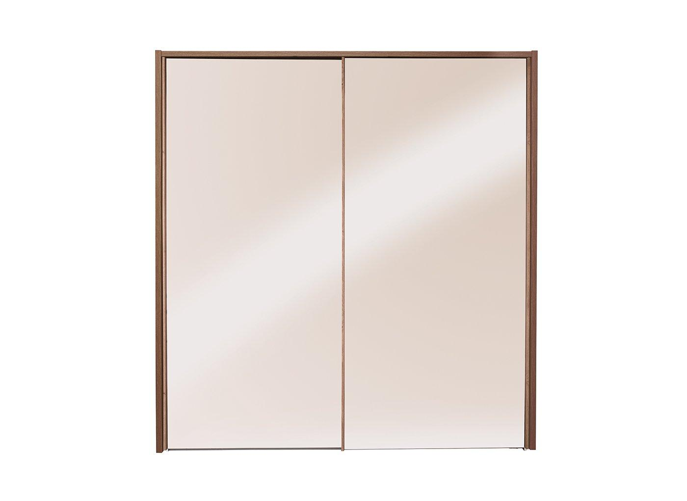 minsk-2-door-sliding-wardrobe---oak---bronze