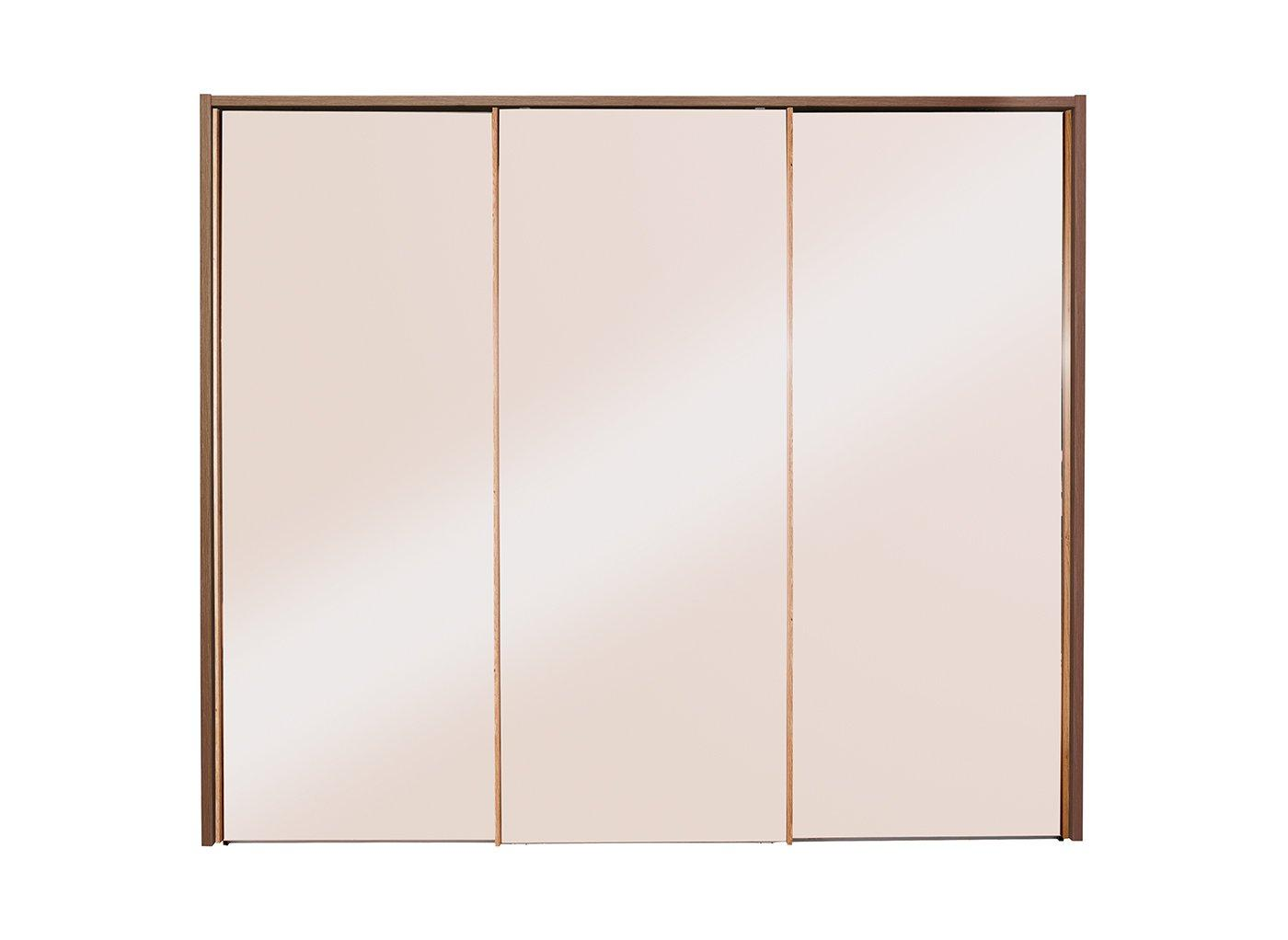 minsk-3-door-sliding-wardrobe---oak---bronze
