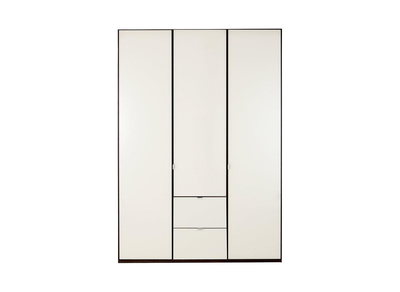 Memphis 3 Door Combi Wardrobe – Grey (£1,199)