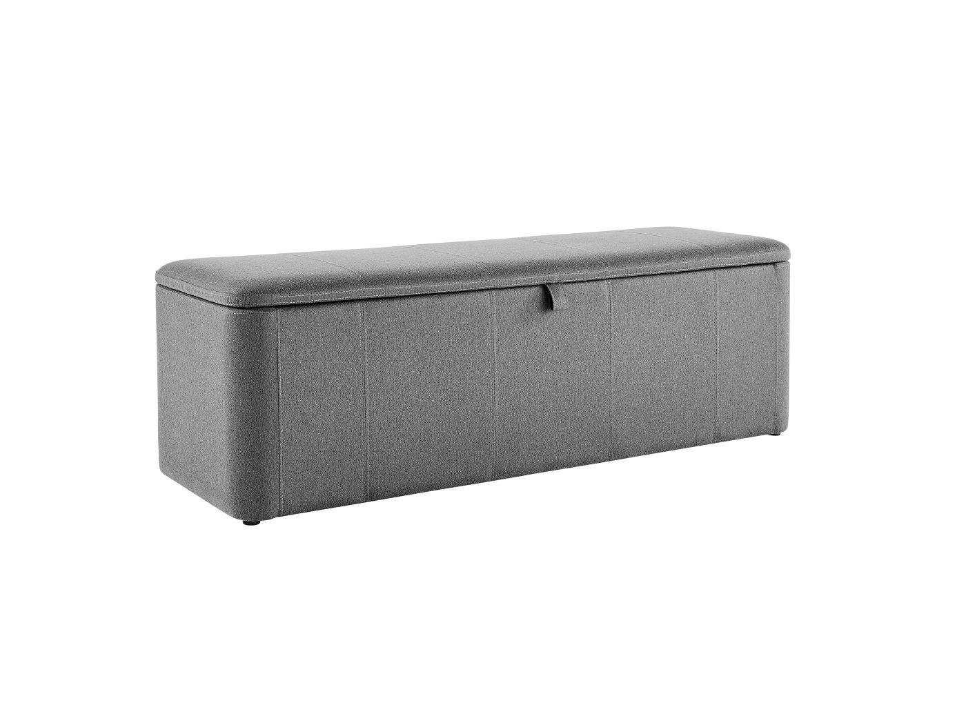 Luxury Storage Chest – Dark Grey (£199)
