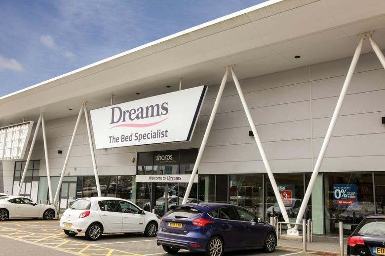 dreams store in bristol brislington beds mattresses. Black Bedroom Furniture Sets. Home Design Ideas