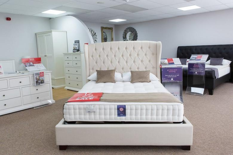 Dreams Store In Coventry Gallagher Retail Park Beds Mattresses