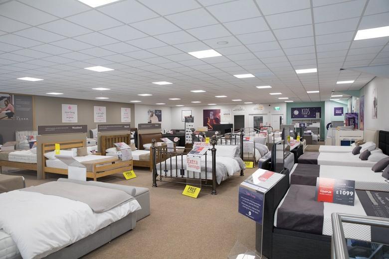 Derby Meteor Retail Park
