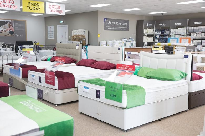 f9f523479580 Dreams Store in Grimsby - Beds