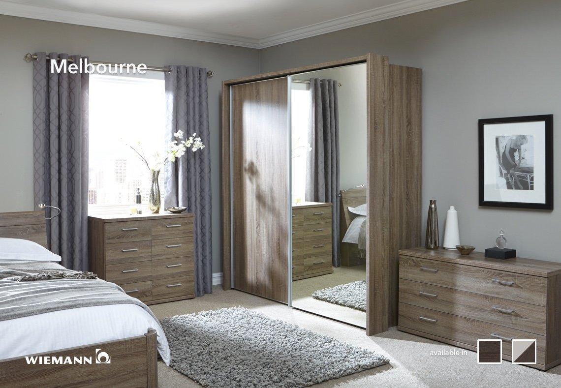 Bedroom Furniture | Modern Bedroom Furniture with Free ...
