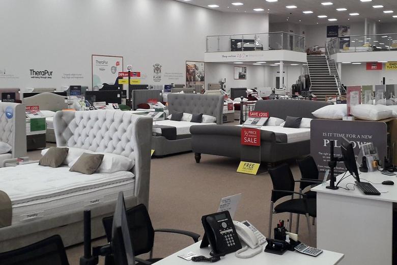Swell Dreams Store In Hull Beds Mattresses Furniture Dreams Creativecarmelina Interior Chair Design Creativecarmelinacom
