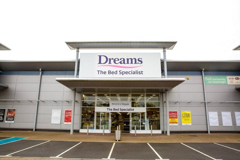 Pleasing Dreams Store In Luton Beds Mattresses Furniture Dreams Pdpeps Interior Chair Design Pdpepsorg