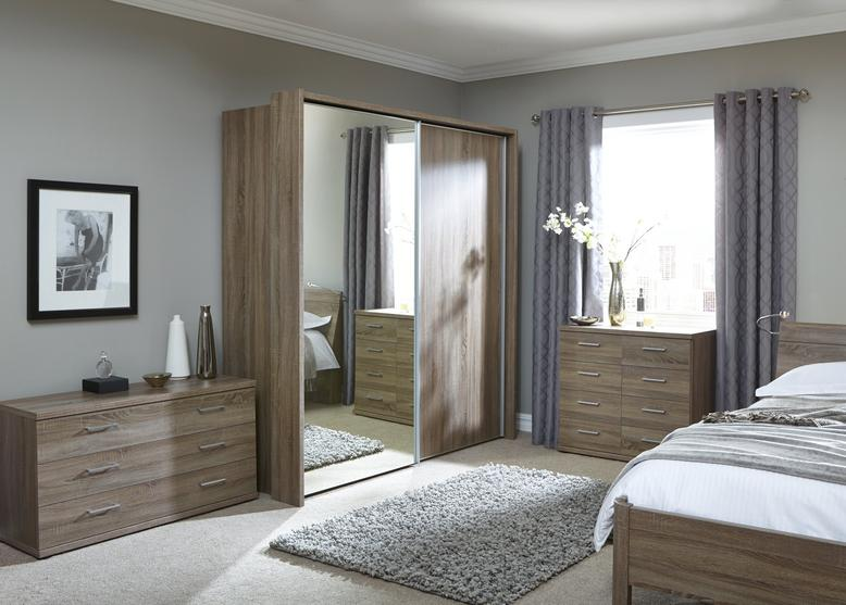 Bedroom Furniture | Modern Bedroom Furniture with Free ...