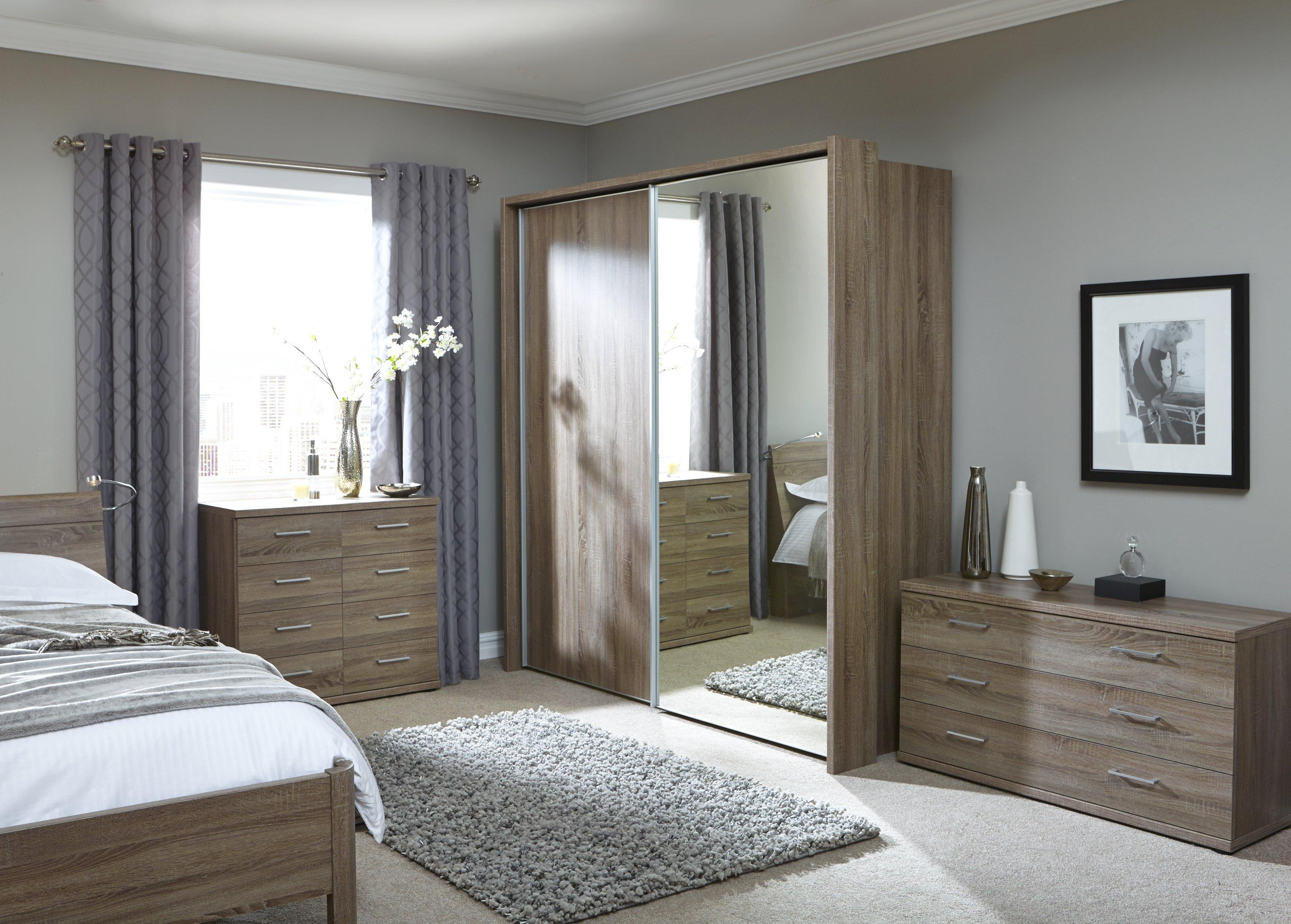 Bedroom Furniture | Modern Bedroom Furniture With Free Delivery ...