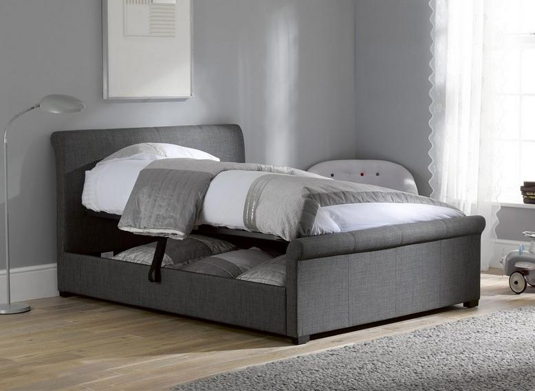 Get Inspired With Our Latest Bed Frames