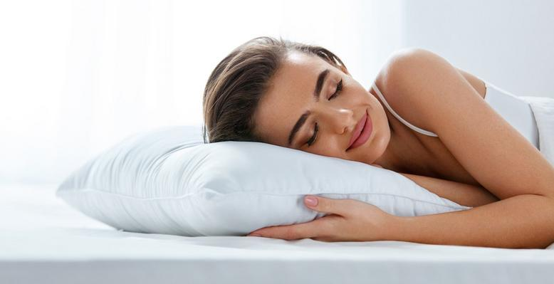 How to buy the right pillow for your
