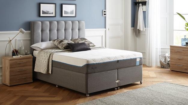 TEMPUR mattress