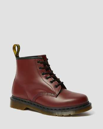 CHERRY RED | Stivali | Dr. Martens