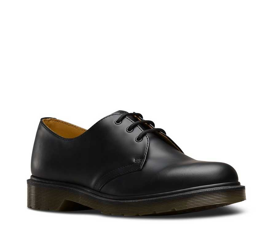 772c8dd805e 1461 NARROW FIT SMOOTH | Womens Shoes | Dr. Martens Official Site
