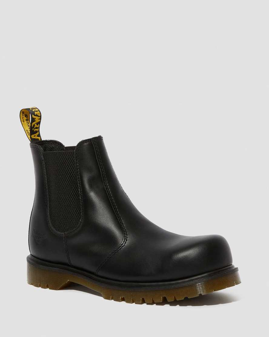 ICON 2228 PW PULL ON   Dr Martens