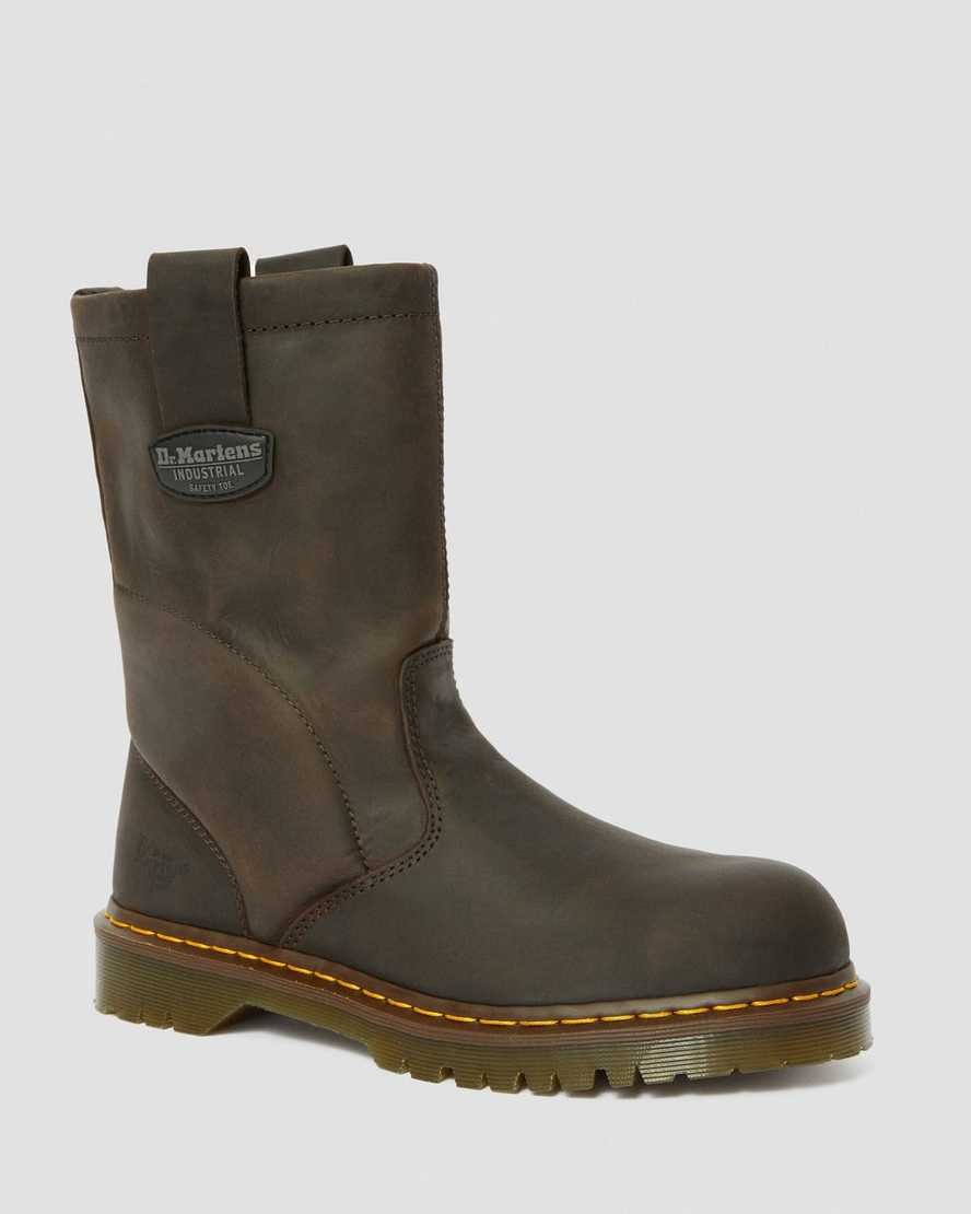 42d82e44a02 DR MARTENS ICON 2295 STEEL TOE