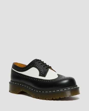 BLACK & WHITE   Shoes   Dr. Martens
