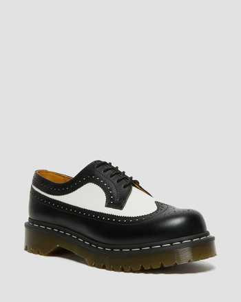 BLACK & WHITE | Chaussures | Dr. Martens
