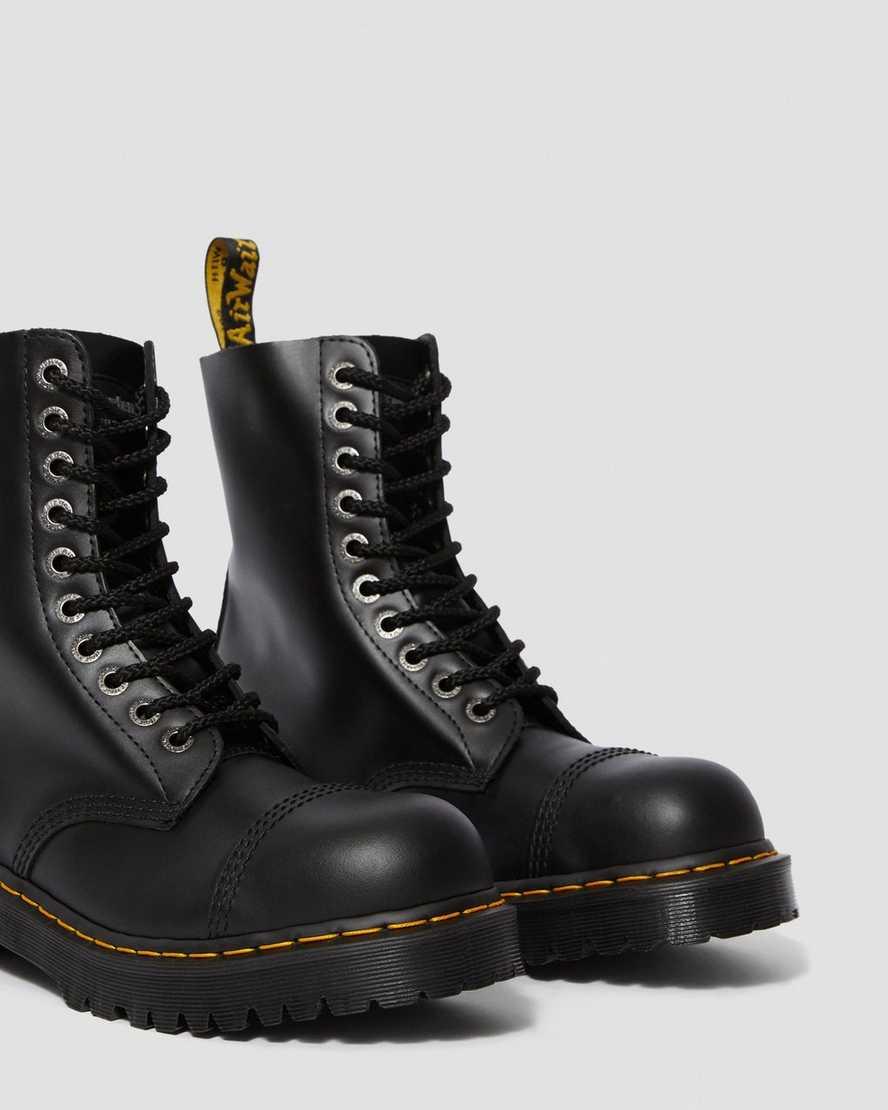 najlepiej online świetne dopasowanie oryginalne buty DR MARTENS 8761 BXB BOOT