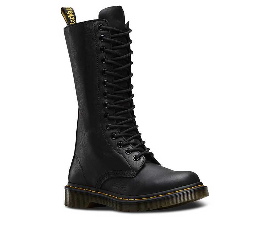 7367dbdf83b 1B99 VIRGINIA | Womens Boots | Official EU Dr Martens Store