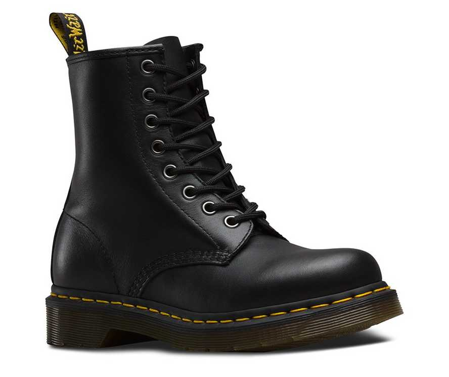 587493140f89 WOMEN'S 1460 NAPPA | NAPPA LEATHER | Dr. Martens Official