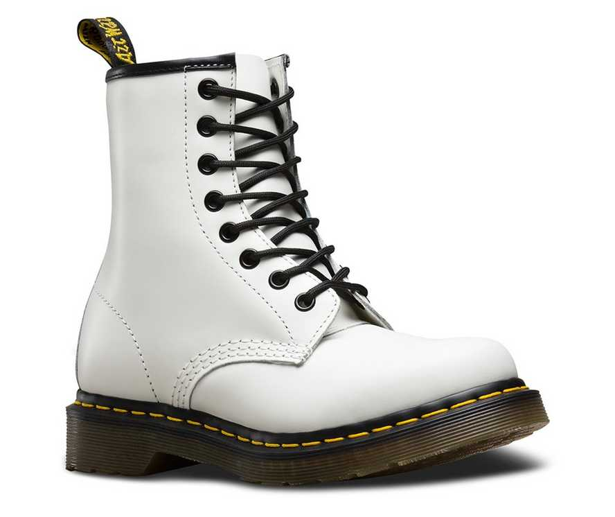 fea754935e1 WOMEN'S 1460 SMOOTH | 1460 Boots | Dr. Martens Official Site