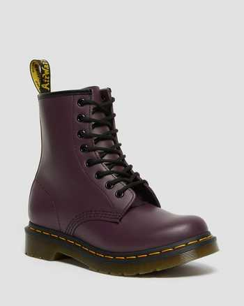 PURPLE | Boots | Dr. Martens