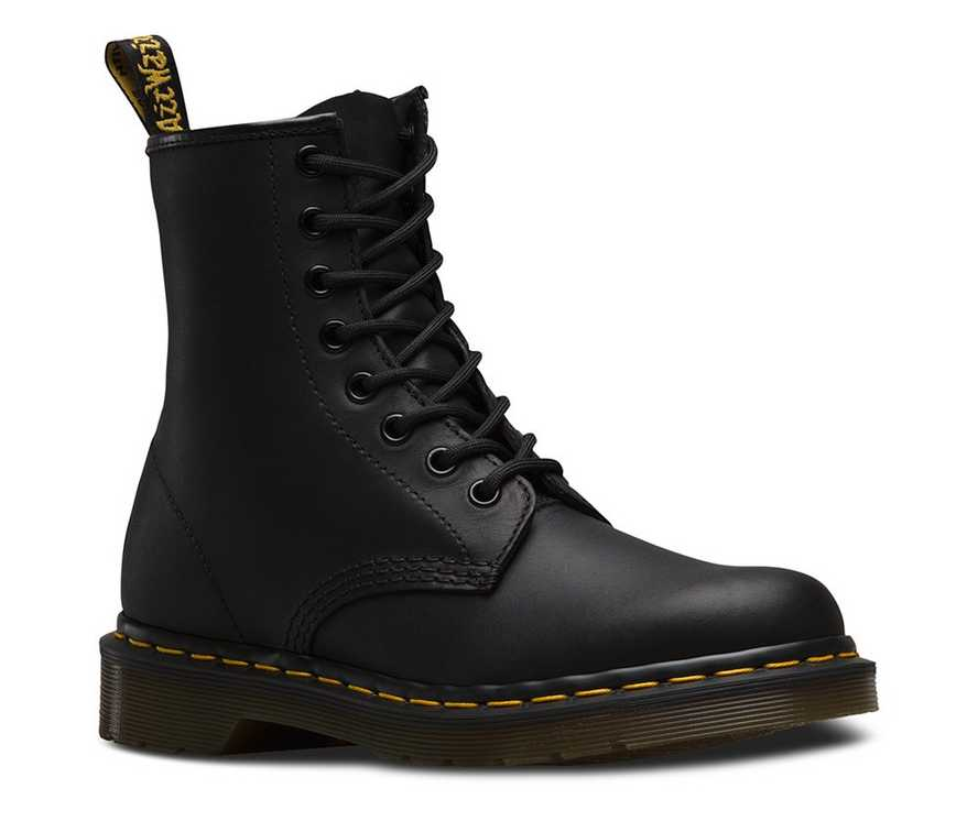 4a58dc89b23 1460 GREASY | Women's Boots, Shoes & Sandals | Dr. Martens Official