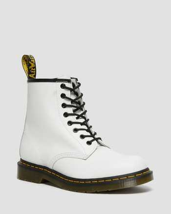 Paine Gillic Agenzia di viaggi portone  1460 SMOOTH LEATHER LACE UP BOOTS | Dr. Martens Official