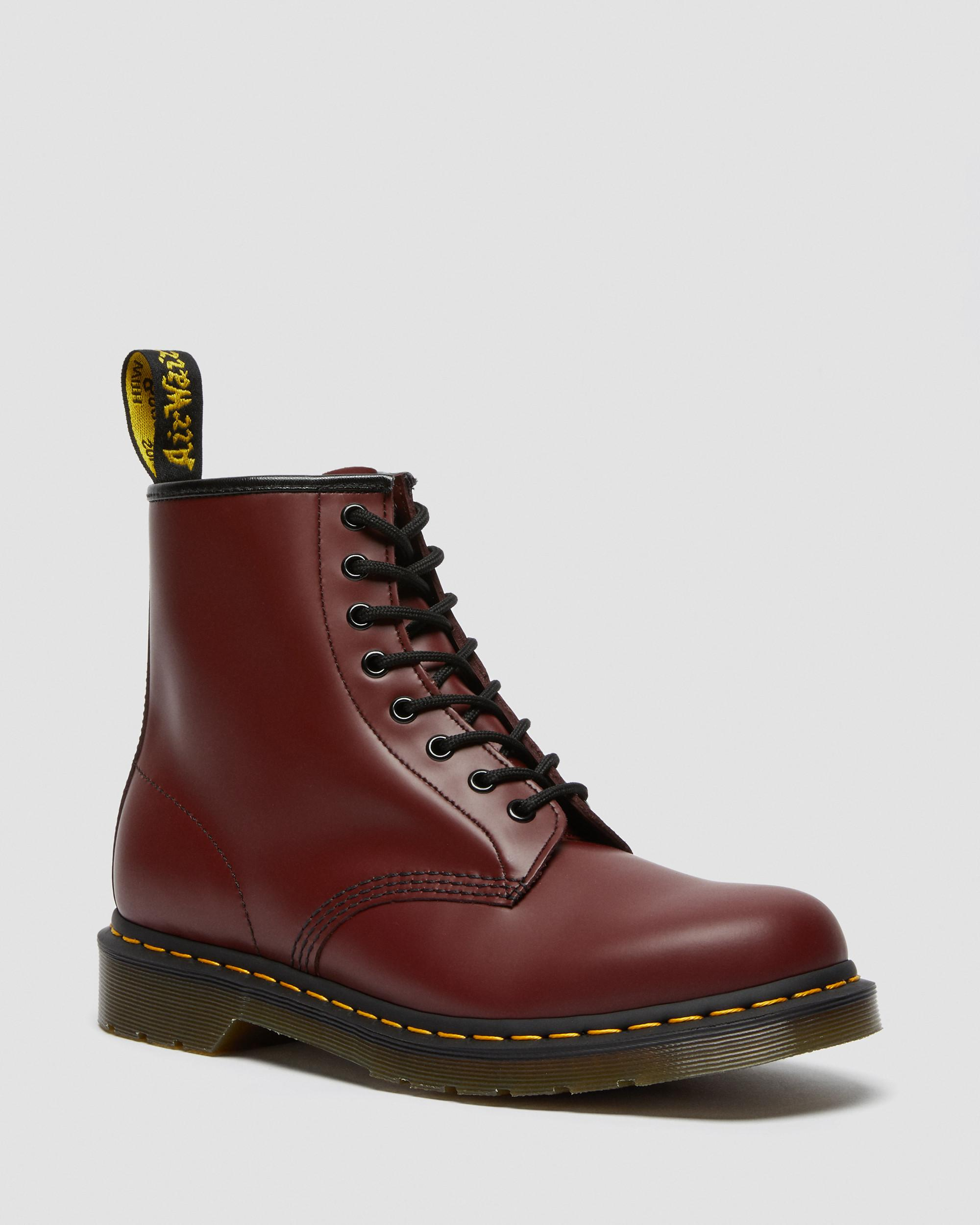 Dr Martens Boots 1460.SMOOTH best prices