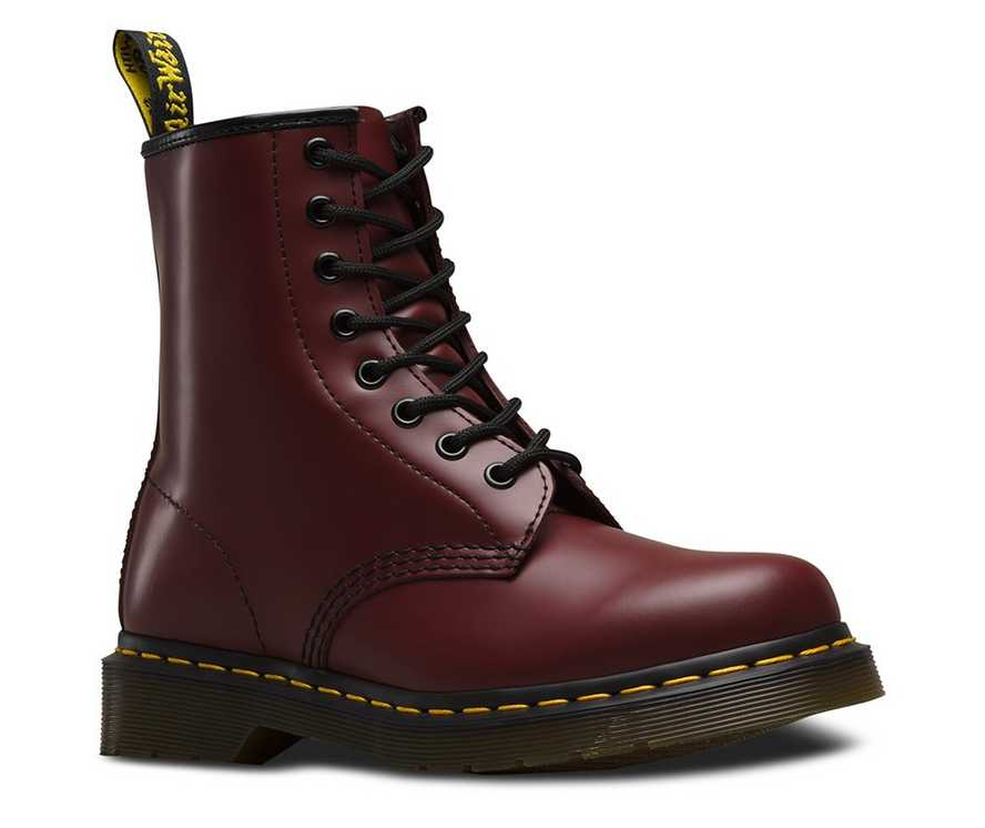 b7f97e6c50 1460 SMOOTH | Women's Boots | Dr. Martens Official