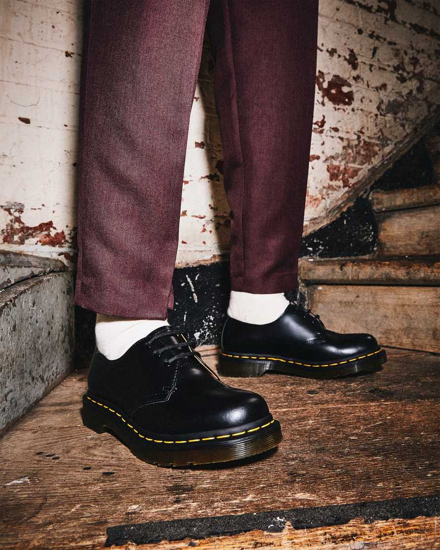 Leather oxfords  oxford pumps  lace up boots  oxford shoes women SCANDINAVIA