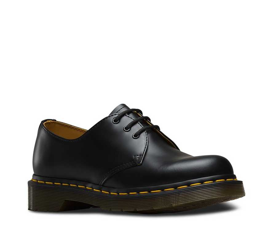 6cb821a72a6 WOMEN'S 1461 SMOOTH | Smooth Leather Shoes | Dr. Martens Official