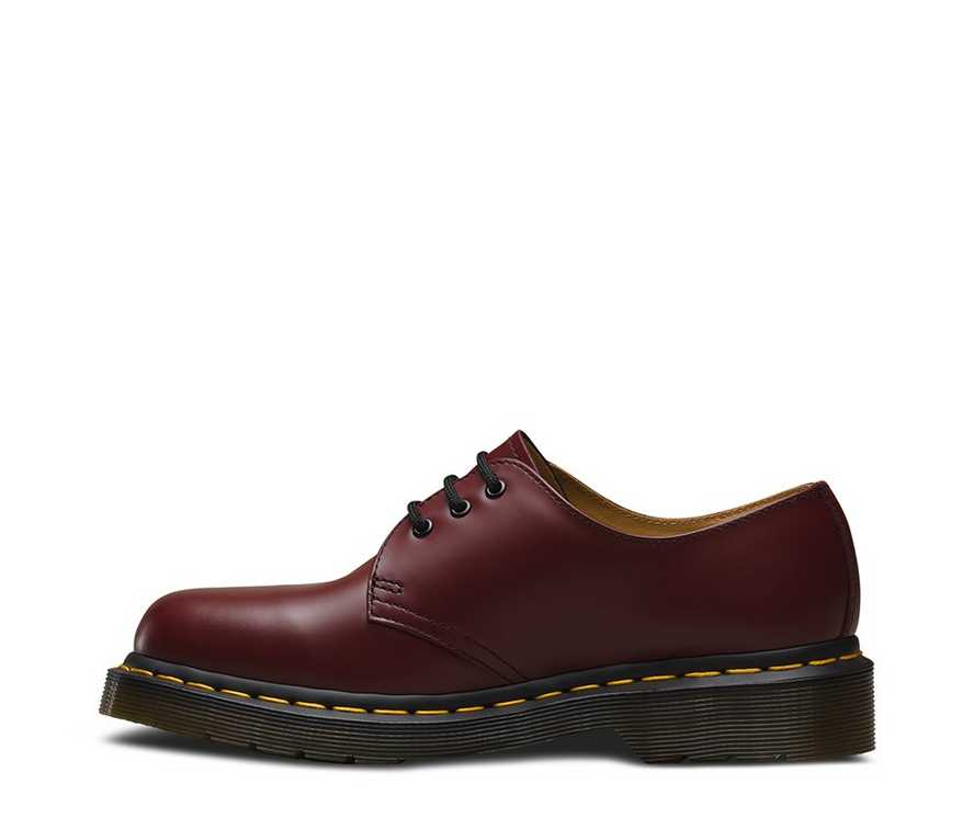 f8027dee4033f4 1461 Smooth | Femme | The Official FR Dr Martens Store